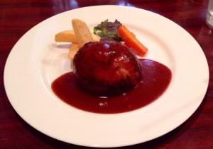 洋食Dining ぷちっく3
