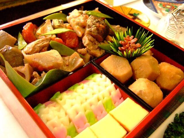 2015年_おせち料理