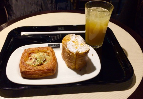 朝カフェ2