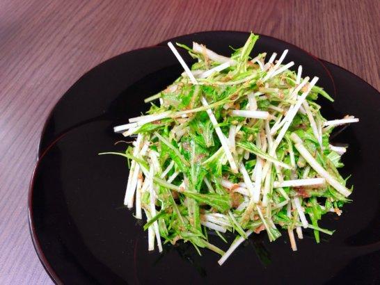 野菜の常備菜