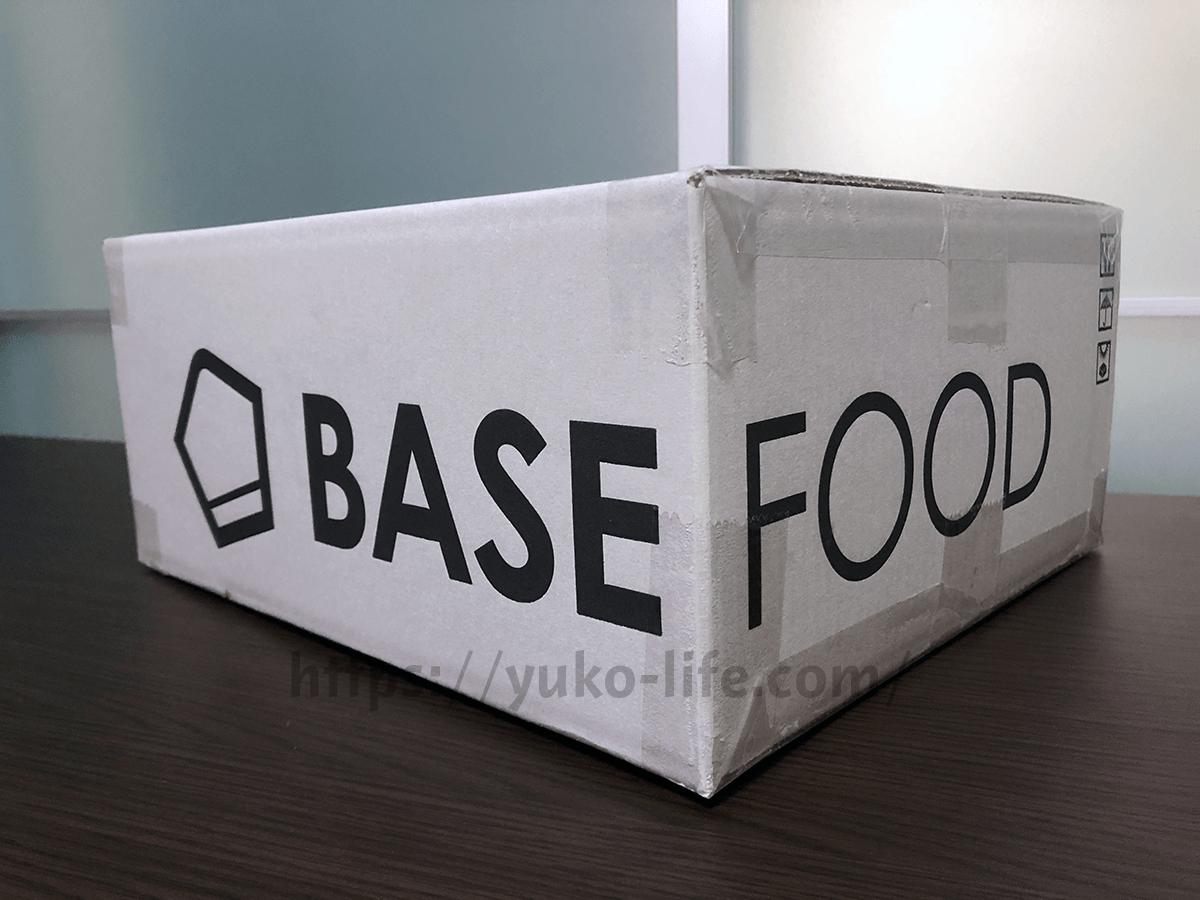 BASEFOOD継続スタートセット
